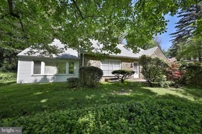 260 N Bent Road, Wyncote, PA 19095 - MLS#: PAMC618724