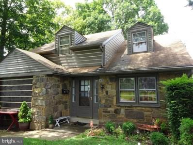 613 Hurst Street, Bridgeport, PA 19405 - #: PAMC618802