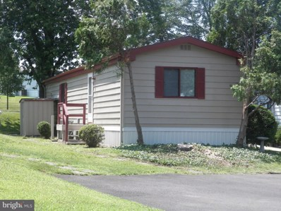 164 Hillside Court, North Wales, PA 19454 - #: PAMC618812