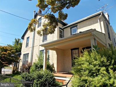 502 N Evans Street, Pottstown, PA 19464 - #: PAMC618826