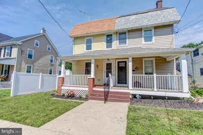 506 NW Green Street, Lansdale, PA 19446 - #: PAMC619008