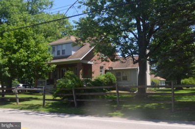 2901 E Orvilla Road, Hatfield, PA 19440 - MLS#: PAMC619274