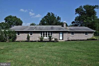 615 Yoder Road, Harleysville, PA 19438 - #: PAMC619426