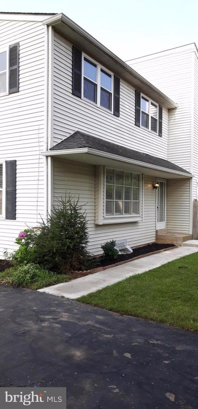 119 Whitney Place, Lansdale, PA 19446 - #: PAMC619468