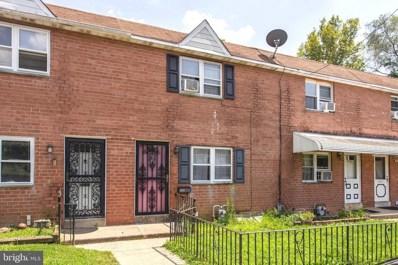 1010 Walnut Street, Norristown, PA 19401 - MLS#: PAMC619954
