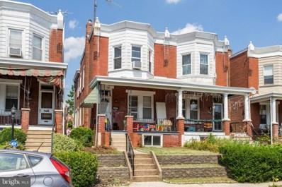 1227 Oakwood Avenue, Norristown, PA 19401 - MLS#: PAMC619956