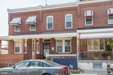 103 Knox Street, Norristown, PA 19401 - #: PAMC619958