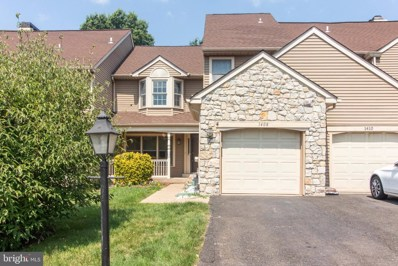 1408 Bronte Court, Lansdale, PA 19446 - MLS#: PAMC620026