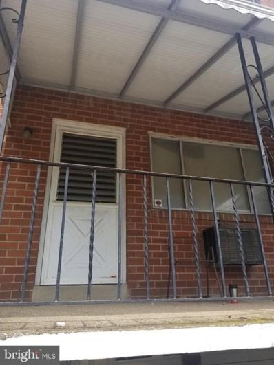823 Kohn Street, Norristown, PA 19401 - MLS#: PAMC620134