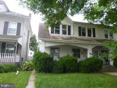 1386 Queen Street, Pottstown, PA 19464 - #: PAMC620150