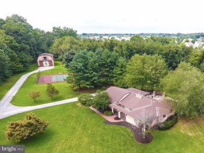 715 Evansburg Road, Collegeville, PA 19426 - #: PAMC620292