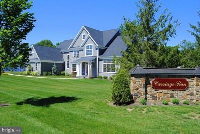 902 Lot 11 Brewster Lane, Ambler, PA 19002 - #: PAMC620326