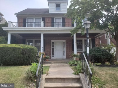 736 Noble Street, Norristown, PA 19401 - #: PAMC620408