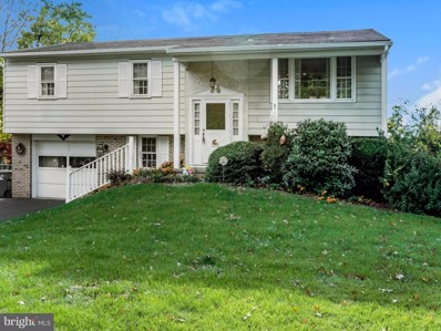 2750 Diamond Street, Hatfield, PA 19440 - MLS#: PAMC620448