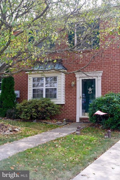 707 Village Green Drive, Gilbertsville, PA 19525 - #: PAMC620480