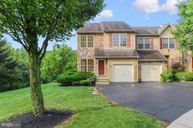 24 Dunkirk Court, Norristown, PA 19403 - #: PAMC620502