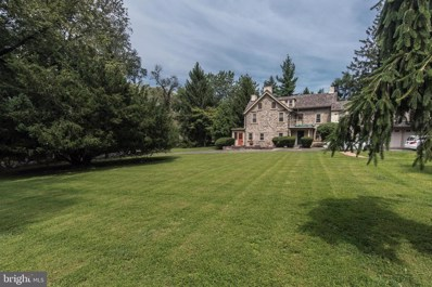 1454 Old Welsh Road, Huntingdon Valley, PA 19006 - #: PAMC620574