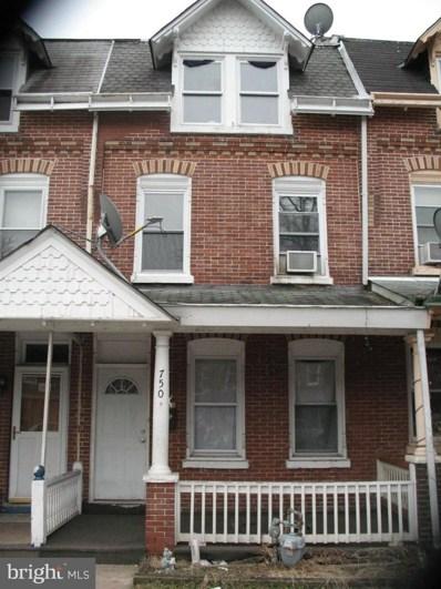 750 Haws Avenue, Norristown, PA 19401 - #: PAMC620618