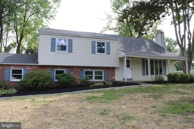 116 Woodland Drive, Lansdale, PA 19446 - #: PAMC620662