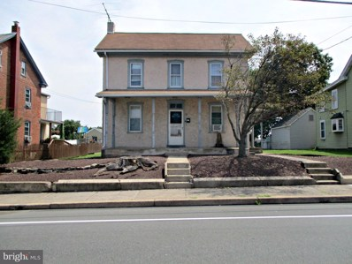 212 Main Street, Red Hill, PA 18076 - #: PAMC620682