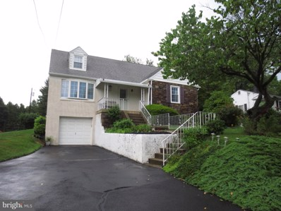 418 Bannockburn Avenue, Ambler, PA 19002 - #: PAMC620726