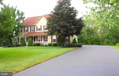 452 Silver Leaf Circle, Collegeville, PA 19426 - #: PAMC620740