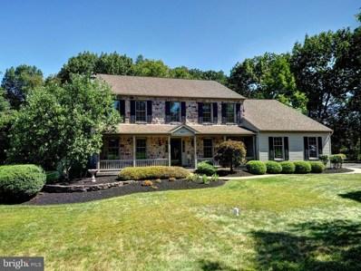 887 Quinn Lane, Lansdale, PA 19446 - #: PAMC620836
