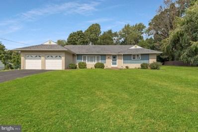 2522 Damian Drive, Hatboro, PA 19040 - #: PAMC620866