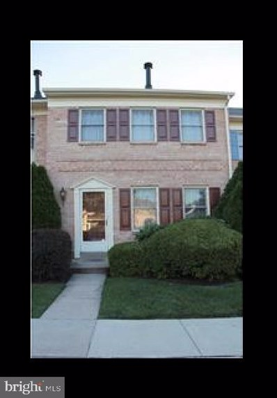 407 Franklin Court, Collegeville, PA 19426 - #: PAMC620878