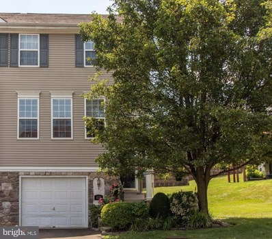 422 Fort Hill Circle, Fort Washington, PA 19034 - #: PAMC621062