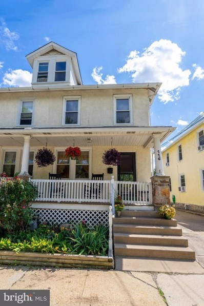 116 Rosemary Avenue, Ambler, PA 19002 - #: PAMC621096