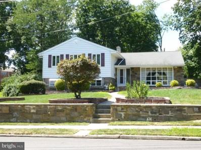 7910 Louise Lane, Glenside, PA 19038 - #: PAMC621320