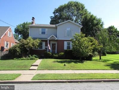145 S 5TH Street, Souderton, PA 18964 - #: PAMC621322