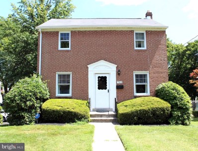 703 Grant Avenue, Willow Grove, PA 19090 - #: PAMC621342