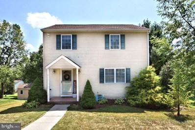 1314 Oakdale Drive, Pottstown, PA 19464 - #: PAMC621354