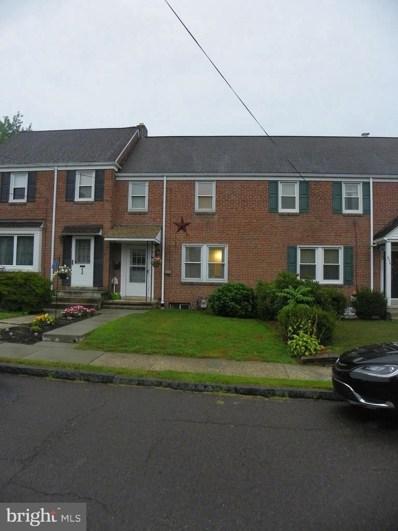 856 Feist Avenue, Pottstown, PA 19464 - #: PAMC621364