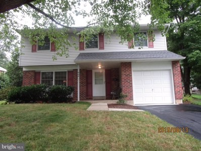 868 Concord Place, Lansdale, PA 19446 - #: PAMC621470
