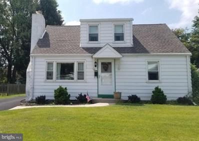 104 Meadowbrook Avenue, Hatboro, PA 19040 - #: PAMC621496