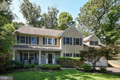 3866 Center Avenue, Collegeville, PA 19426 - #: PAMC621530