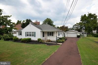 423 Washington Street, Royersford, PA 19468 - #: PAMC621550