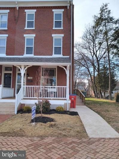 218 Summit Street, Norristown, PA 19401 - #: PAMC621552