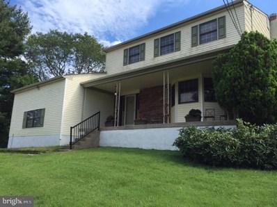 321 Saybrook Road, Villanova, PA 19085 - #: PAMC621616