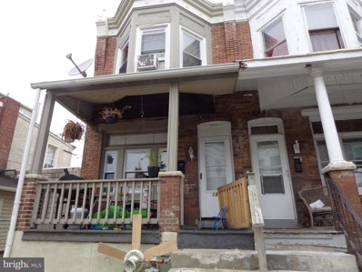 133 Wayne Avenue, Norristown, PA 19401 - #: PAMC621664