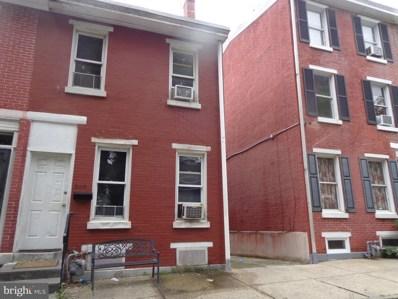 240 Minor Street, Norristown, PA 19401 - #: PAMC621686