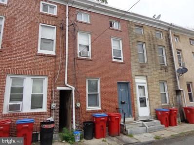 609 Willow Street, Norristown, PA 19401 - #: PAMC621786