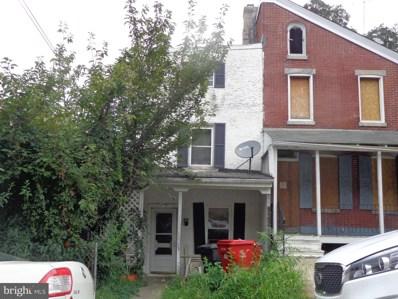 417 E Oak Street, Norristown, PA 19401 - MLS#: PAMC621788