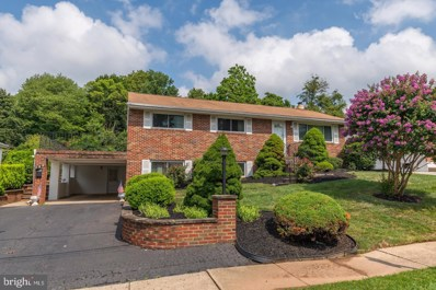 461 Penn Road, Plymouth Meeting, PA 19462 - #: PAMC621796