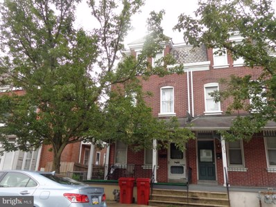 212 Noble Street, Norristown, PA 19401 - #: PAMC621798