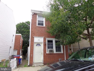 333 E Marshall Street, Norristown, PA 19401 - #: PAMC621858