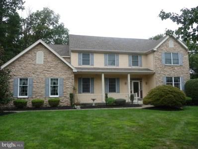 102 Terwood Lane, Lansdale, PA 19446 - #: PAMC621992